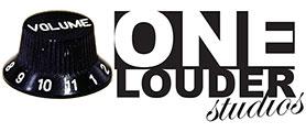One Louder Studios