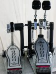 DW 9002 Double Kick Pedal (Right Handed)
