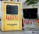 Electroharmonix Double Muff Pedal