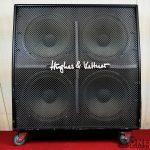 "Hughes & Kettner Vortex 4x12"" Guitar Cabinet"