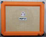 """Orange PPC112 1x12"""" Guitar Cabinet"""