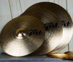 Paiste PST5 Cymbal Set