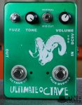 Joyo Ultimate Octave/Fuzz Pedal
