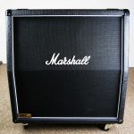 "Marshall 1960A 4x12"" 300W Guitar Cabinet"