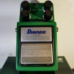 Ibanez Tubescreamer TS9DX Distortion Pedal