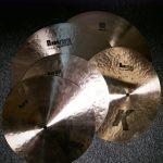 Zildjian K 4 Piece Cymbal Set
