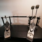 Pearl Double Kick Pedal (Right Handed)